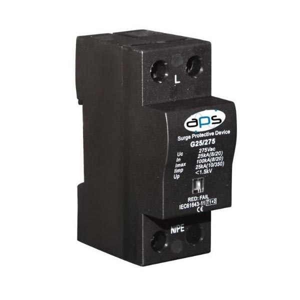 Class 1 SPD Low Voltage