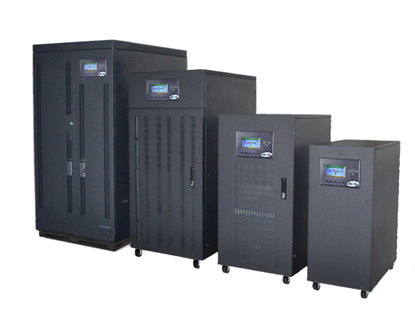 Three Phase UPS T
