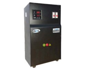 Three Phase Voltage Stabiliser