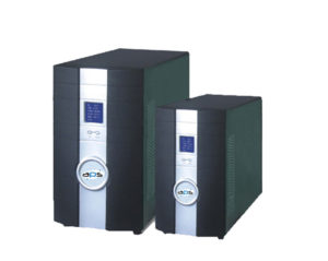 single phase ups tower
