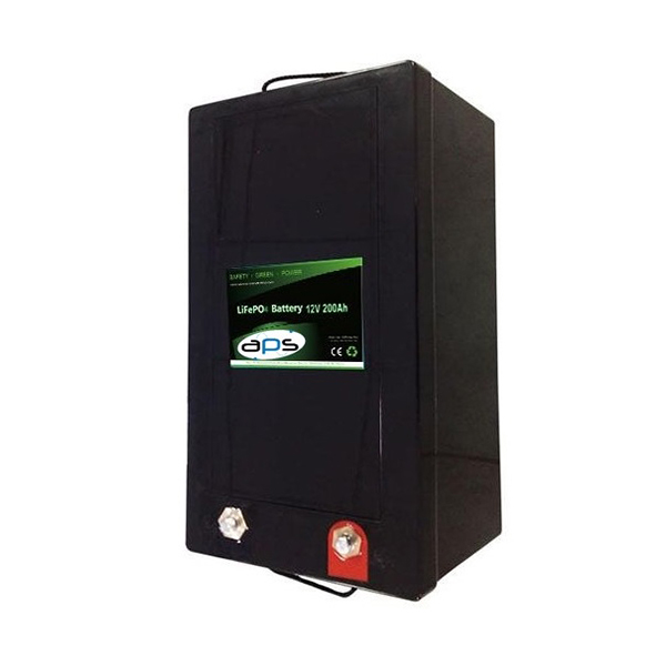 Lithium-ion 12VDC Battery