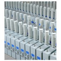 APS- HV Capacitor Bank